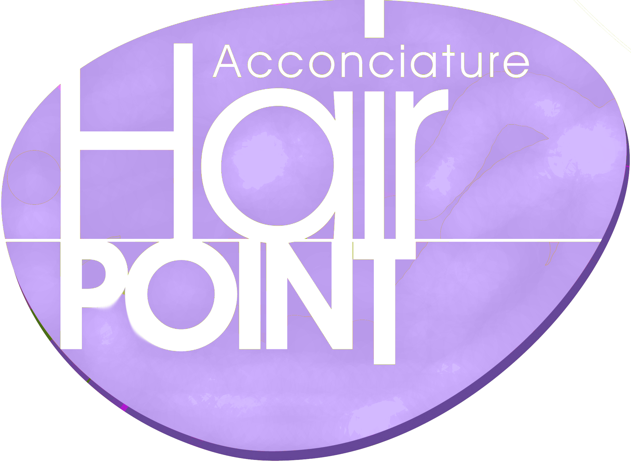 Hair-Point Logo